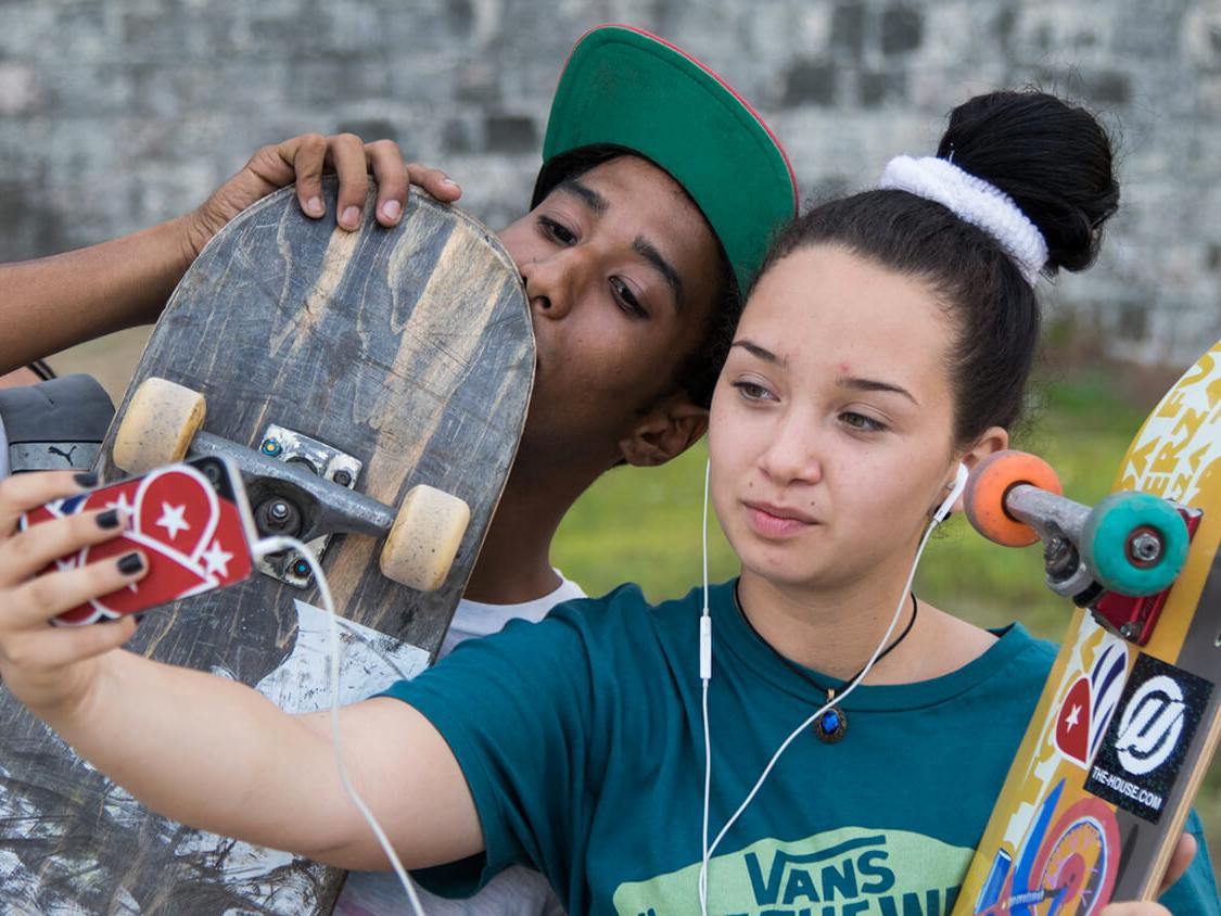 Cuba's New Wave